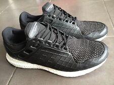 Adidas x Porsche Design Ultra Boost 1.0 sneakers pure black kicks Y-3 luxury 8.5