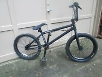 Cycling Haro 350.2 Freestyle BMX Bicycle Light Use Condition Local Pickup Only