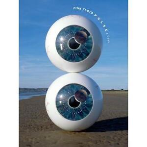 Pulse von Pink Floyd (2006)( 2 DVDs)