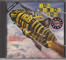 Clear Air Turbulence - Ian Gillan Band