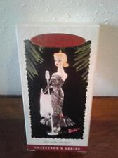 Hallmark Keepsake Solo in the Spotlight Barbie Collector's Series Ornament 1995