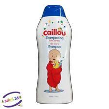 No tears Shampoo Caillou - Shampoing sans larmes BLogic 500ml - 17fl oz NEW