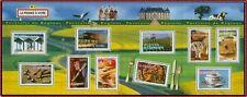 2003 FRANCE BLOC N°57** BF La France à vivre N°1, TB, sheet MNH
