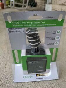 SDSA1175 WHOLE HOME SURGE PROTECTION SQUARE D SCHNEIDER ELECTRIC