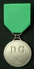 Jefferson Davis Guards Confederate Civil War Medal