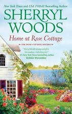 Home at Rose Cottage: Three Down the AisleWhat's Cooking? The Rose Cottage Sis