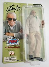 "STAN LEE ACTION FIGURE MEGO  8"" LEGEND - IN STOCK!"