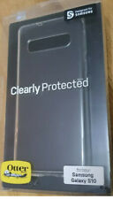 OtterBox Clearly Protected Skin Galaxy S10 Transparent Case Cover For Samsung