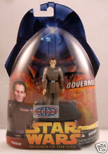 Star Wars Revenge of the Sith Figure #45 – TARKIN