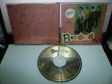 HK POP BEYOND IV 1989 T113 01 CD