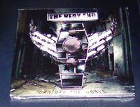 THE VERY END TURN OFF THE WORLD CD SCHNELLER VERSAND NEU & OVP
