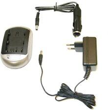 Ladegerät f. Sony NP-FT1 NP-FR1 BC-TR1 DSC-P100 P120 T1