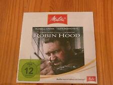 Robin Hood (2010), DVD, neu, OVP im Papp-Schuber, Sonderedition