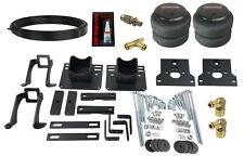 Bolt On Air Helper Spring Over Load Level Kit For 2005-10 Ford F250 F350 2wd