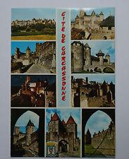 Schöne alte Ansichtskarte AK Schweden Göteborg Hamnen hallberg Carlsson
