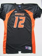 BRONCO'S Jersey RAWLINGS FOOTBALL SIZE LARGE BOISE STATE