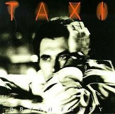Bryan Ferry Taxi (1993) [CD]