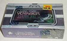 Star Trek Voyager Skybox 1995 Season 1 Series 2 Sealed Box 24 Packs