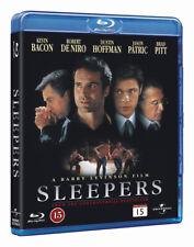 Sleepers Blu Ray