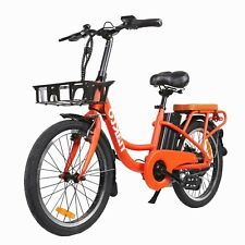 Electric Bicycle 20