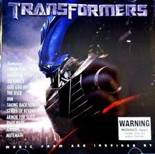 Transformers - The Album  - CD, VG