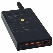Digital RF Wireless GSM 4G LTE Bluetooth WiFi Counter Signal Detector DD12031