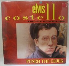 Elvis Costello - Punch The Clock 180g Vinyl LP (Sealed) 1983
