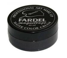 Maquillage professionnel Fardel Fond de teint Crème à l'eau couleur noir n°114