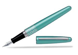 Pilot FP-MR3 MR3 Retro Pop Collection Fountain Pen plus 1 BK Cartridge, DT-Fine