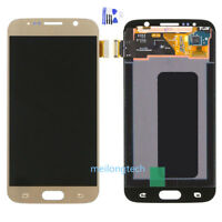 écran tactile affichage lcd display pour samsung Galaxy s6 g920 g920f gold+cable
