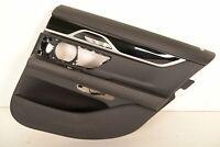 BMW 7 Serie G11 2016 Rhd Posteriore Destro Lato Porta Scheda Orlo Cover Pannello