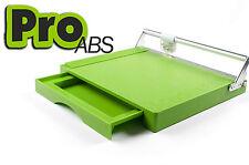 CutterPillar Pro-ABS Gear-Driven Rotary-Blade  Scrapbook Paper Cutter  Ņew