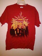 Godsmack Band shirt adult medium