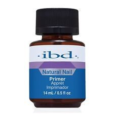 ibd Natural Nail Primer - 0.5oz / 14ml