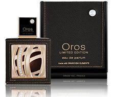 Armaf Oros LTD Edition for Men by Armaf Eau De Parfum 2.9 OZ