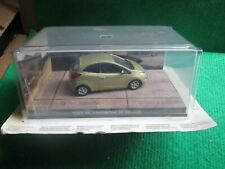 FORD KA (QUANTUM OF SOLACE) JAMES BOND CAR COLLECTION LOT B4