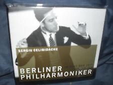 Berliner Philharmoniker / Sergiu Celidibache – Im Takt Der Zeit 1948-51