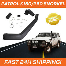 Snorkel / Schnorchel Nissan MQ/MK Patrol 160/260 1980 - 1997  Raised Air Intake