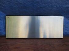 New listing Frigidaire Kenmore 790.93003312 Range Stainless Bottom Drawer Panel 5304511919