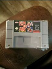 Final Fight Series (Super Nintendo Entertainment System SNES) READ DESCRIPTION