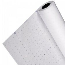 """sew fast sew easy dotted paper 60"""" x 10 yard, ships from usa, rolled up in a box"""