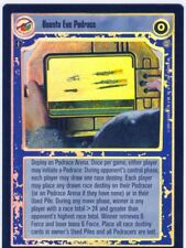 Star Wars CCG Reflections 3 III Foil Boonta Eve Podrace [Light Side]