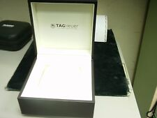 Watch Box New Tag Heur