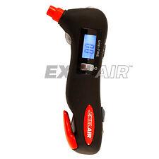 EXELAIR™ by Milton EX999005 5:1 Digital Tire Gauge Auto Emergency Tool