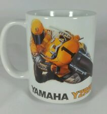 Kenny roberts yamaha YZR500 grand prix cadeau mug