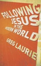 Following Jesus in the Modern World by Greg Laurie (2013, Paperback)