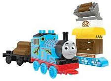 Mega Bloks Thomas & Friends-Thomas at The Sodor Logging Station 20 Pcs Age 2-5