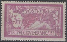 "FRANCE STAMP TIMBRE N° 240 "" MERSON 3F LILAS ET CARMIN "" NEUF xx SUP  K240"