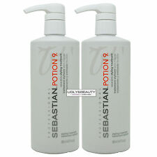 "Sebastian Potion 9 Styling Treatment 16.9 fl. oz. / 500 ml ""Pack of 2"""