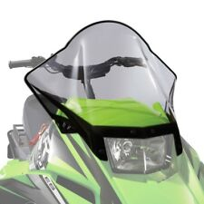 Arctic Cat Clear High Windshield 2018-2019 ZR 120 & 200 Youth Models - 7639-838